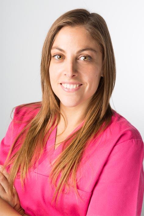 Victoria Álvarez- Fisioterapeuta y Profesora de Pilates